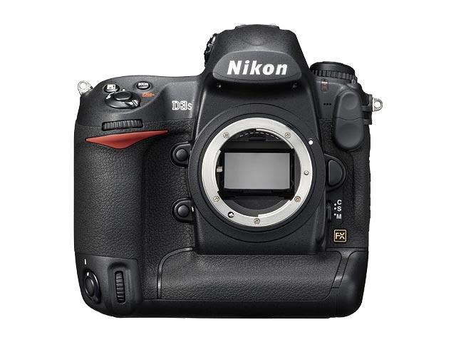 Nikon D3S レンタル