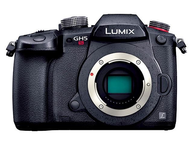 LUMIX DC-GH5S