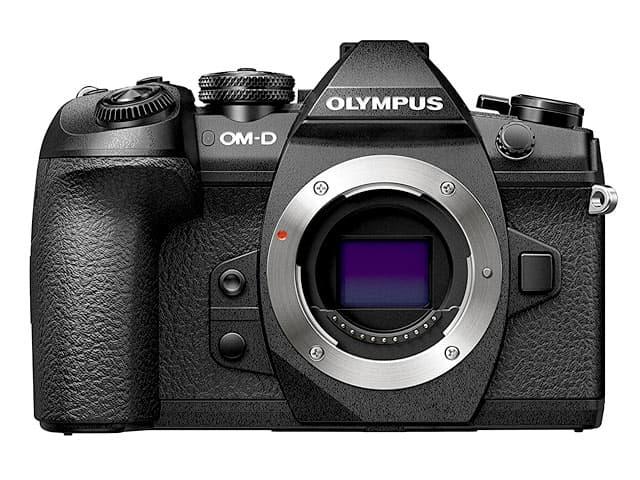 オリンパス OM-D E-M1 Mark II