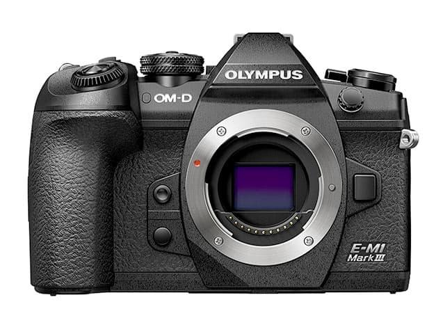 OLYMPUS OM-D E-M1 Mark II(ボディのみ)