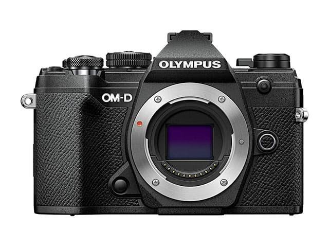 オリンパス OM-D E-M5 Mark III