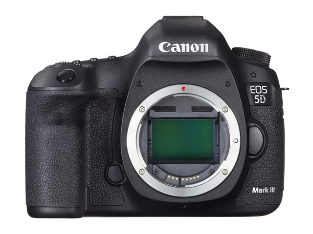 キャノン EOS 5D Mark III