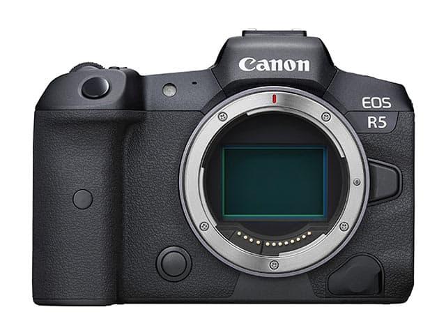 Canon EOS R5(ボディのみ)