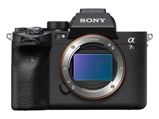 SONY α7S III ILCE-7SM3