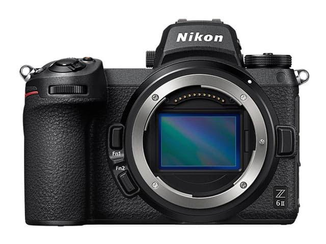 Nikon Z 6II(ボディのみ)