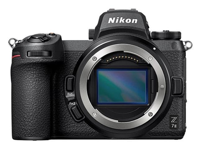 Nikon Z 7II(ボディのみ)