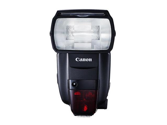 Canon スピードライト600EX II-RT