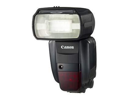 Canon スピードライト600EX-RT