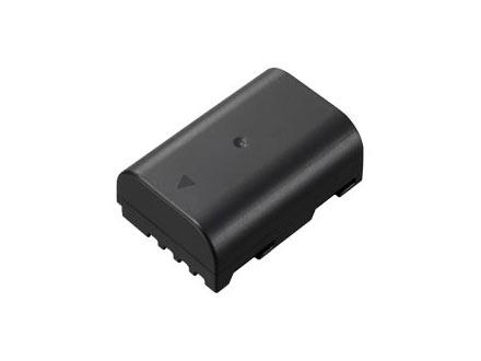 LUMIX DMC-GH4、DC-GH5/GH5S/G9用追加バッテリー