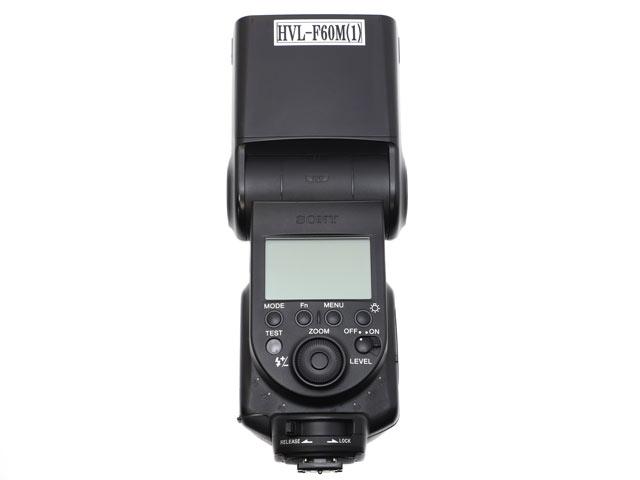 デジタル一眼カメラ α(アルファ)用フラッシュ