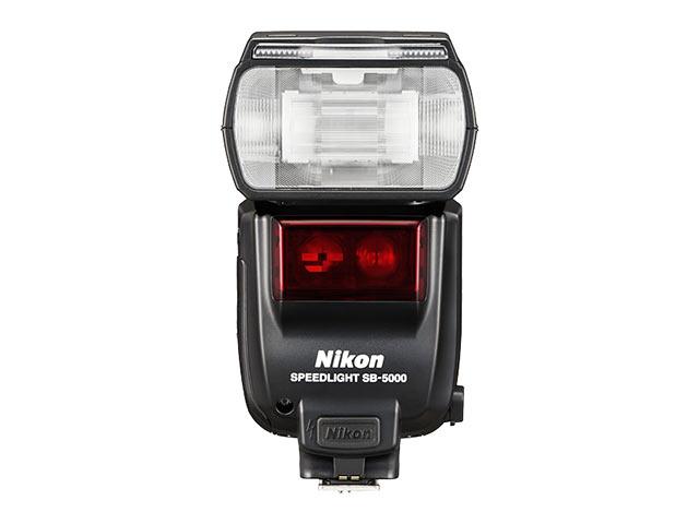 Nikonストロボ SB-5000
