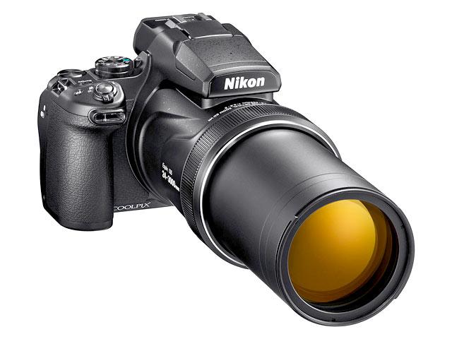 ニコン P1000