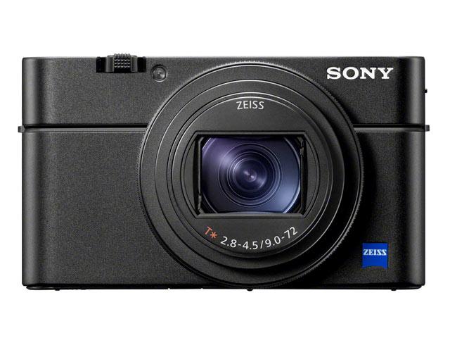 デジタルカメラ DSC-RX100M7