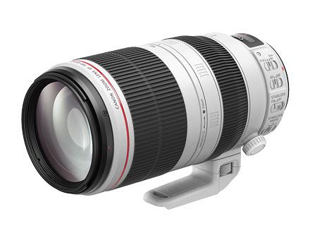 キヤノン Canon EF100-400mm F4.5-5.6L IS II USM