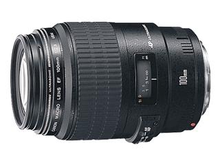 キヤノン Canon EF100mm F2.8 マクロ USM