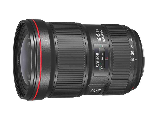 キヤノン Canon・EF16-35mm F2.8L III USM