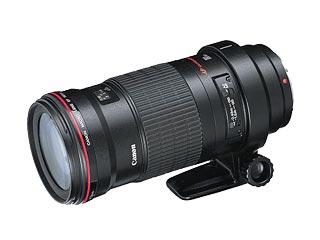 キヤノン Canon EF180mm F3.5L マクロ USM