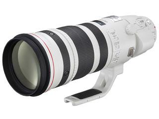 キヤノン Canon EF200-400mm F4L IS USM エクステンダー 1.4X
