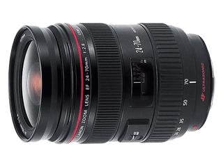 キヤノン Canon EF24-70mm F2.8L USM