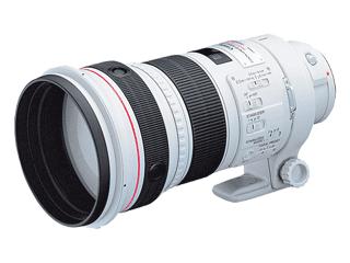 キヤノン Canon EF300mm F2.8L IS USM