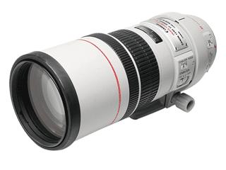 キヤノン Canon EF300mm F4L IS USM