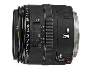 キヤノン Canon EF50mm F2.5 コンパクトマクロ