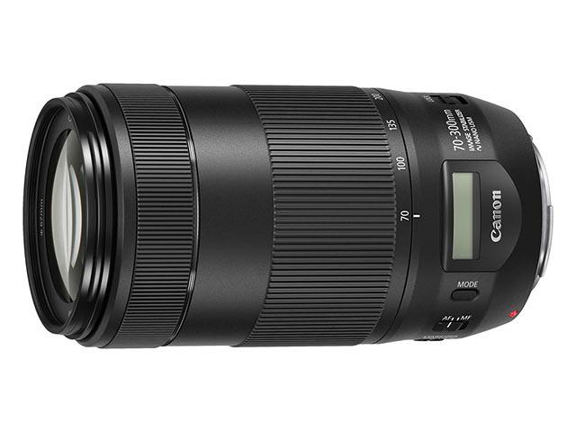 キヤノン Canon EF70-300mm F4-5.6 IS II USM