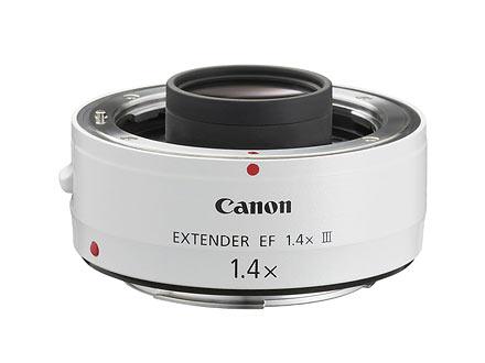 キヤノン Canon EXTENDER EF1.4× III