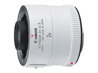 キヤノン Canon EXTENDER EF2×II