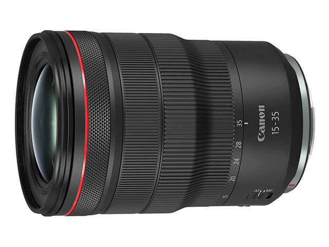 RF15-35mm F2.8 L IS USM