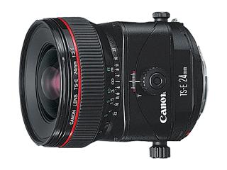 キヤノン Canon TS-E 24mm 3.5L