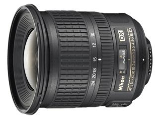 ニコン Nikon AF-S DX NIKKOR 10-24mm f/3.5-4.5G ED