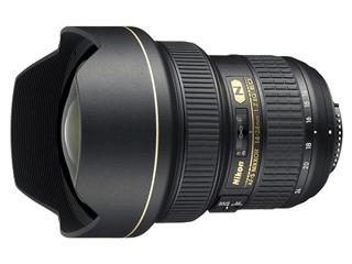 ニコン Nikon AF-S NIKKOR 14-24mm f/2.8G ED