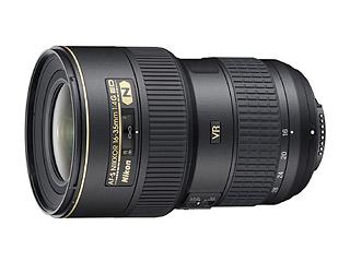 ニコン Nikon AF-S NIKKOR 16-35mm f/4G ED VR