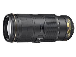 ニコン Nikon AF-S NIKKOR 70-200mm f/4G ED VR