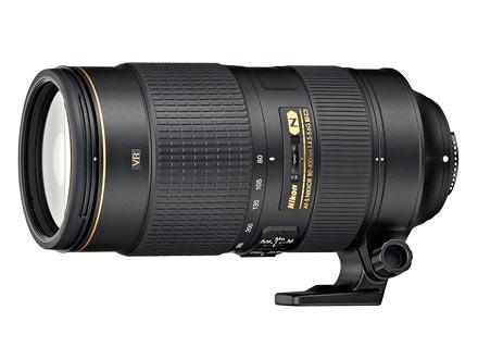 ニコン Nikon AF-S NIKKOR 80-400mm f/4.5-5.6G ED VR