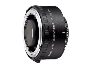 ニコン Nikon Ai AF-S Teleconverter TC-17E II