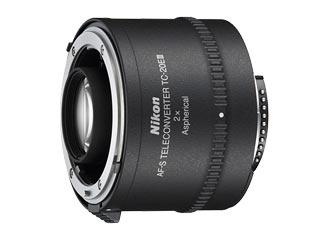 ニコン Nikon AF-S Teleconverter TC-20E III