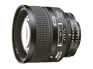 ニコン Nikon Ai AF Nikkor 85mm f/1.4D IF