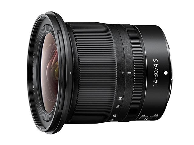 ニコン Nikon NIKKOR Z 14-30mm f/4 S