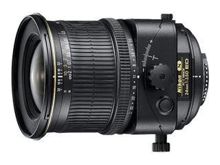 ニコン Nikon PC-E NIKKOR 24mm f/3.5D ED