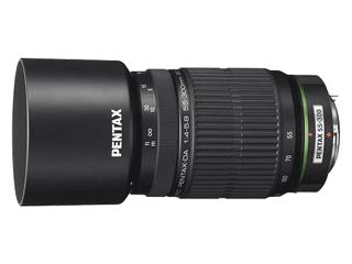 ペンタックス PENTAX DA55-300mmF4-5.8ED