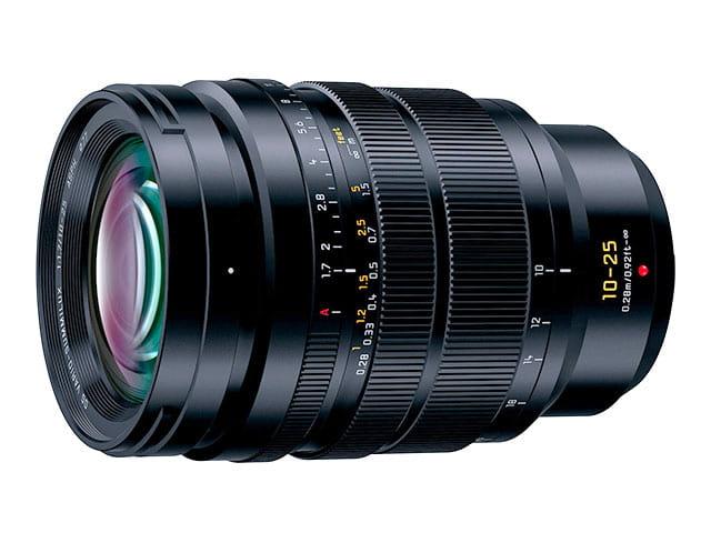 パナソニック LEICA DG VARIO-SUMMILUX 10-25mm/F1.7 ASPH. H-X1025