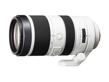 ソニー SAL70400G2(70-400mm F4-5.6 G SSM II)
