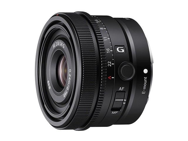 SEL24F28G(FE 24mm F2.8 G)
