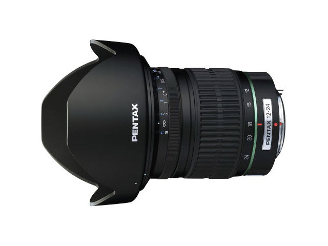 smc PENTAX-DA 12-24mmF4 ED AL[IF]