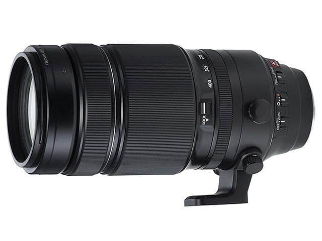 富士フイルム XF100-400mmF4.5-5.6 R LM OIS WR