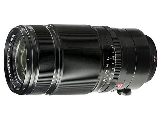 富士フイルム XF50-140mmF2.8 R LM OIS WR