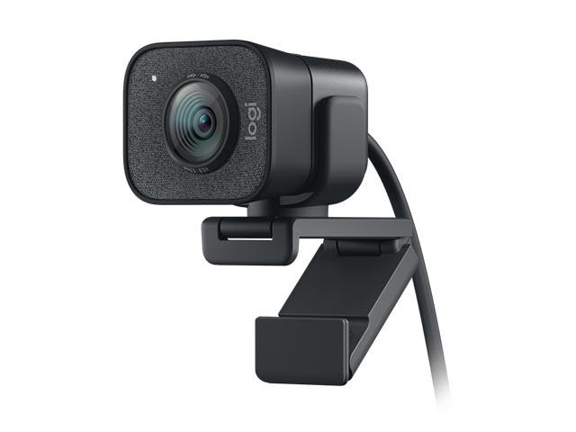 Logicool ウェブカメラ LOGICOOL STREAMCAM