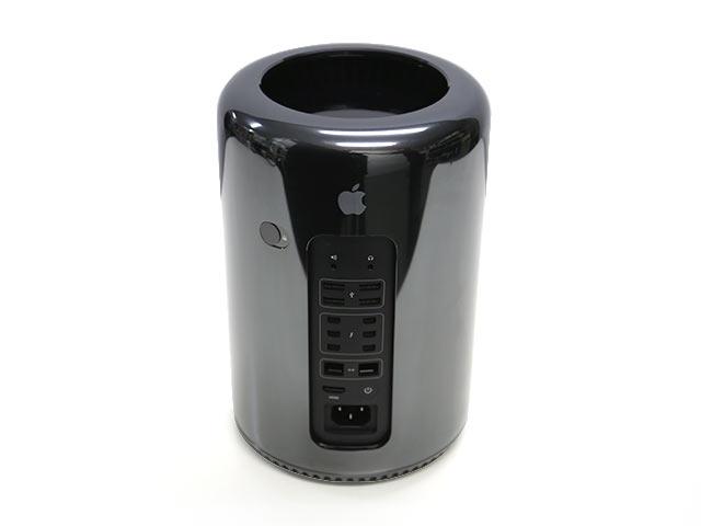 Mac Pro MD878J/A(カスタマイズ)10.14